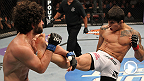 Submission of the Week: Erick Silva vs. Charlie Brenneman