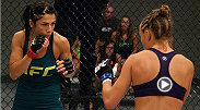 Relive the semifinals bout between Rose Namajunas and Randa Markos from the 20th season of The Ultimate Fighter.