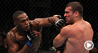 "Reigning light heavyweight champ Jon ""Bones"" Jones took the title from Mauricio ""Shogun"" Rua back at UFC 128 and became the youngest champion in UFC history. Watch Jones look to defend his title against bitter rival Daniel ""DC"" Cormier at UFC 182."
