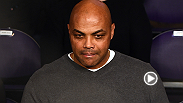 "NBA Hall of Famer Charles Barkley spoke to UFC Correspondent Megan Olivi about his love for mixed martial arts. He also expressed his excitement about the UFC finally making its way to Phoenix, where ""Sir Charles"" calls home."