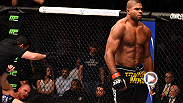 Alistair Overeem made quick work of Stefan Struve at Fight Night Phoenix, and then took a few minutes to speak to UFC Correspondent Megan Olivi about the performance.