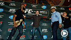 The undefeated Daniel Cormier has been patiently waiting for his title shot against Jon Jones. On Jan. 3 at MGM Grand Garden Arena, Jones will give Cormier his shot to unseat the king at UFC 182.