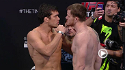 Watch the official weigh-in for UFC Fight Night: Machida vs. Dollaway.