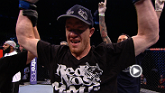 CB Dollaway thinks he has the formula to knock off former champion Lyoto Machida. Dollaway talks about bringing constant pressure when he faces Machida at Fight Night Barueri.