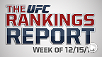 The Rankings Report is a weekly UFC.com series that gives you, the fans, an in-depth look into the official UFC rankings. This week Matt Parrino and Forrest Griffin talk about the new strawweight division and much more.