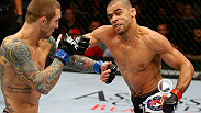 Former UFC bantamweight champion Renan Barao is looking to turn the page on a turbulent 2014 when he steps into the Octagon to face Mitch Gagnon at Fight Barueri. Head inside Barao's training camp to see how he's been preparing.