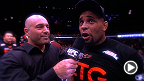 Undefeated light heavyweight Daniel Cormier talks about his ongoing feud with champion Jon Jones and how he plans to utilize his unique skill set to defeat 'Bones' at UFC 182 in January.
