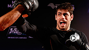 The Ultimate Fighter: Brazil season 3 winner Antonio Carlos Junior talks about what life was like before and after winning the show, and how he's now prepared for Patrick Cummins.
