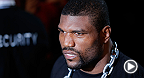 "During the main card of Fight Night Barueri, Jon Anik announced that former UFC light heavyweight champion Quinton ""Rampage"" Jackson is returning home to the UFC. Hear Jackson talk about why he is coming back."