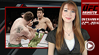 UFC Minute host Lisa Foiles recaps the action from Fight Night Barueri and looks at the two former light heavyweight champions returning to the Octagon in 2014!