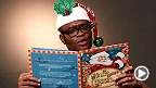 "Hear some of the UFC's biggest stars, including Anderson Silva, Daniel Cormier, Lyoto Machida, Chris Weidman and Jon Jones, read ""'Twas the Night Before Christmas."" Merry Christmas from the UFC!"