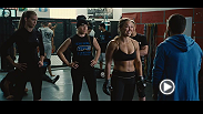 Watch Ronda Rousey in the Official trailer for the Entourage movie, hitting theaters this summer!