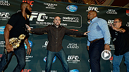The matchup between UFC light heavyweight champion Jon Jones and former Olympian Daniel Cormier clash is more than just a clash between two elite competitors. The rivalry between these top-tier opponents has devolved into a vicious dislike.