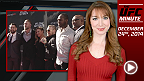 UFC Minute host Lisa Foiles looks ahead at the special features coming to UFC.com this week!