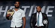 UFC light heavyweight champion Jon Jones and No. 1 contender Daniel Cormier answered questions from the media ahead of their huge clash at UFC 182 during a conference call. They spoke about the fight, the feud and more.