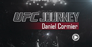 After ascending to elite status as a heavyweight, Daniel Cormier dropped down to