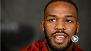 UFC light heavyweight champion Jon Jones has done it all inside the Octagon. When faced with adversity, the champion has been able to dig deep and still come out with his title. He'll face another test against Daniel Cormier.
