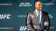 Daniel Cormier has had Jon Jones in his sights for years while compiling a perfect 15-0 record, competing as a heavyweight and a light heavyweight. The former Olympic wrestler finally has his shot to unseat the king.