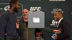 UFC 182 Ultimate Media Day Gallery