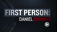 Daniel Cormier gives us a first person account of his love of video games, the advantages of being a commentator for fights and much more.