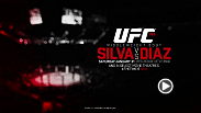 Nick Diaz and Anderson Silva return at UFC 183 for a main event showdown for the ages. Silva is hoping to overcome a devastating leg injury, while Diaz wants to get his name back in a title conversation.