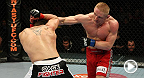 Pelea Gratis Fight Night Boston:  Dennis Siver vs Paul Kelly