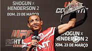 Watch the Q&A with reigning featherweight champ Jose Aldo live Saturday, January 17 at 7pm GMT.