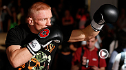 Dennis Siver talks about how disrespectful Conor McGregor has been leading up to Fight Night Boston and how he plans to punish him for what he's said.