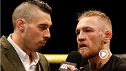 Former world title challenger, and now respected commentator, Dan Hardy discusses the similarities between his mercurial rise and that of Conor McGregor.