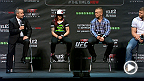 Fight Night Stockholm: Pre-fight Press Conference