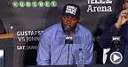 Fight Night Stockholm: Post-fight Press Conference