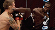 Uriah Hall looks back at his experience on The Ultimate