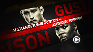 UFC Road to the Octagon: Gustafsson vs Johnson brings you inside the lives of six of the world's top fighters readying to battle in Stockholm, Sweden for what is being hailed as the greatest UFC card ever held in Europe.