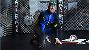 Fight Night Boston headliner Conor McGregor catches up with UFC correspondent Megan Olivi to talk a little fashion before his bout on Sunday. Hear about McGregor's reaction to winning Ireland's best dressed award and his new Reebok deal.