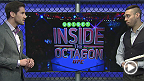 Fight Night Stockholm: Inside The Octagon