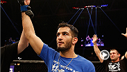 Gegard Mousasi knocked off the legendary Dan Henderson at Fight Night Stockholm and spoke to UFC correspondent Caroline Pearce to reflect on his performance.