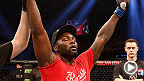 Anthony Johnson talks to UFC correspondent Caroline Pearce about his performance at Fight Night Stockholm and looks ahead to the potential UFC light heavyweight title showdown with the current pound-for-pound king, Jon Jones.