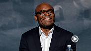 "Anderson Silva sat down with UFC.com during the week of ""The Time Is Now"" to talk about his career, his fans, his family and more. Silva faces Nick Diaz at UFC 183."
