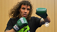 Two more fights are added to the exciting card in Fairfax, including the return of Clay Guida, and two heavyweight prospects square off in Dallas at UFC 185.