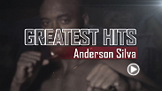 Former UFC middleweight champion Anderson Silva goes back in time to talk about some of his biggest moments and historic victories inside the Octagon. He hopes to add another memorable chapter vs. Nick Diaz at UFC 183.