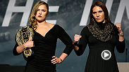 The women's bantamweight championship will be contested in the main event of UFC 184 when champion Ronda Rousey faces perhaps her toughest challenge to date in No. 1 contender Cat Zingano on Feb. 28.