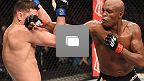 UFC® 183 Silva vs Diaz live event on Saturday, January 31, 2015 at the MGM Grand Garden Arena in Las Vegas, Nevada.