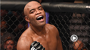 UFC 183 main event winner Anderson Silva talks to UFC correspondent Megan Olivi after his decision win over Nick Diaz. The former champ reveals his next steps before stepping into the UFC 183 post-fight presser.