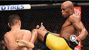 UFC Minute host Lisa Foiles recaps UFC 183 and looks at some of the changes to upcoming fight cards.