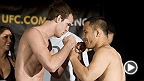 KO de la semaine : Cole Miller vs Andy Wang
