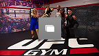 UFC 183 Fight Week: Guest Fighters Tour Photo Gallery