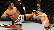 Former WEC and UFC lightweight champion Benson Henderson has been one of the best fighters in the world over the past decade. Check out some highlights from his career while UFC commentators provide insight on his technical skill.