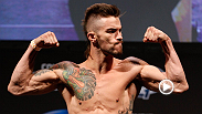 UFC welterweight Brandon Thatch discusses what it means to fight in his home state of Colorado against Benson Henderson.