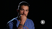 Hear from Brandon Thatch, Cole Miller, Max Holloway, and Benson Henderson talk about their superstitions. All four fighters step inside the Octagon for battle at Fig