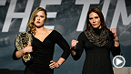 The UFC women's bantamweight championship is on the line at UFC 184 as Ronda Rousey faces her toughest test yet against Cat Zingano. Don't miss any of the action February 28th on Pay-Per-View.